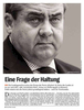 DER SPIEGEL, Federal Minister of Economics and Germanys Vice Chanellor Sigmar Gabriel (SPD)