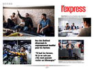 LeExpress, France, Germany Refugees