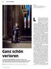 Wirtschaftswoche, Germany, Christian Lindner FDP