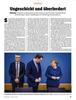 SPIEGEL, Germany: Merkel, Wieler, Spahn Corona press conference