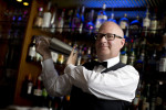 Rene Schipperus, Canadian mathematics professor turned bar tender