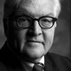 Former German Foreign Minister now President, Frank-Walter Steinmeier