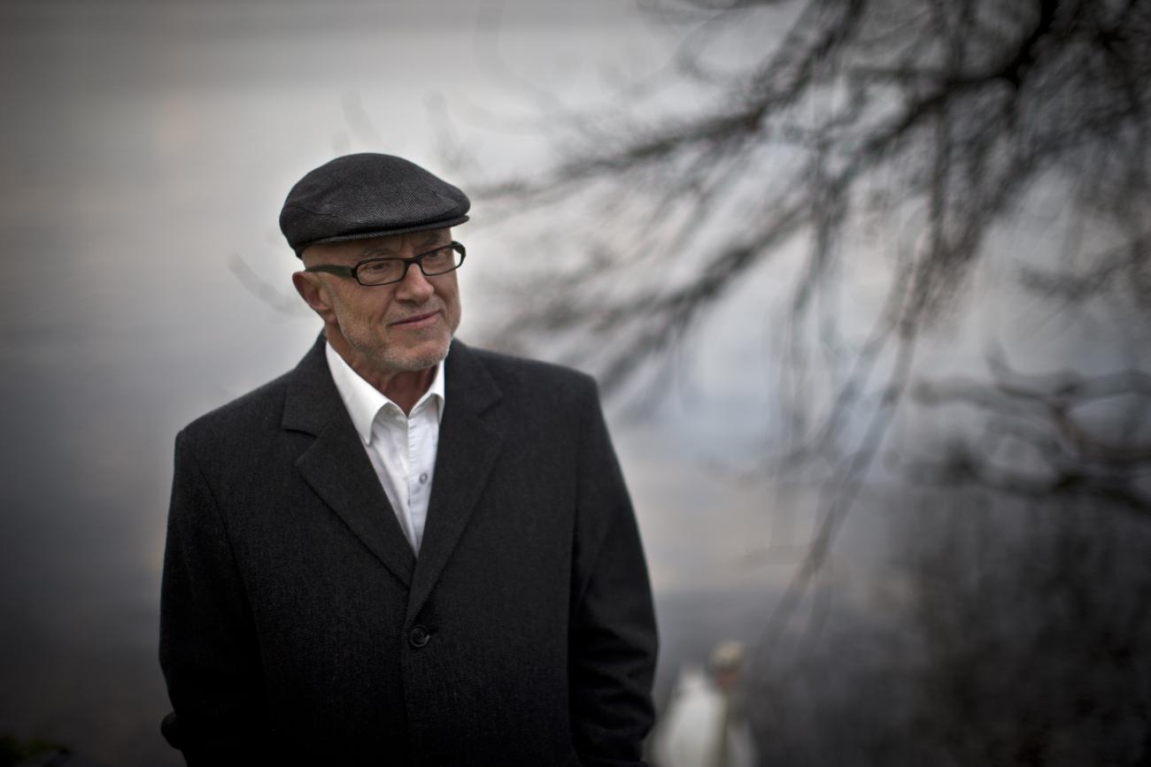 Prof. Dirk Kaesler, German sociologist and Max Weber expert.