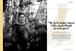 Psychologie Magazine, Netherlands, Juli Zeh