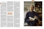 SPIEGEL Spezial 30 Jahre Mauerfall - Volker Braun, writer