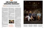 SPIEGEL Spezial 30 Jahre Mauerfall - Female Leaders