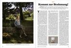 SPIEGEL Bestseller, Germany,  Maja Goëpel