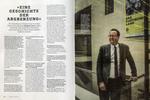 Germany, SPIEGEL Geschichte, Raphael Gross