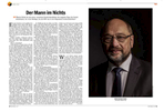 SPIEGEL, Germany, Martin Schulz