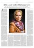 Germany, Die Zeit, Manuela Schwesig