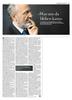 Die Zeit, Germany, Hans Werner Sinn 08.01.2015