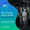 Decade of change is coming to Climate Week NYC in September, in partnership with the Nest Summit and the Climate Museum.IG: @bjp1854@climatemuseum@thenestsummit@theclimategroupTwitter:@1854@ClimateMuseum@nestsummit@ClimateGroupFacebook: @BJPhoto@climatemuseum@thenestsummit@TheClimateGroup