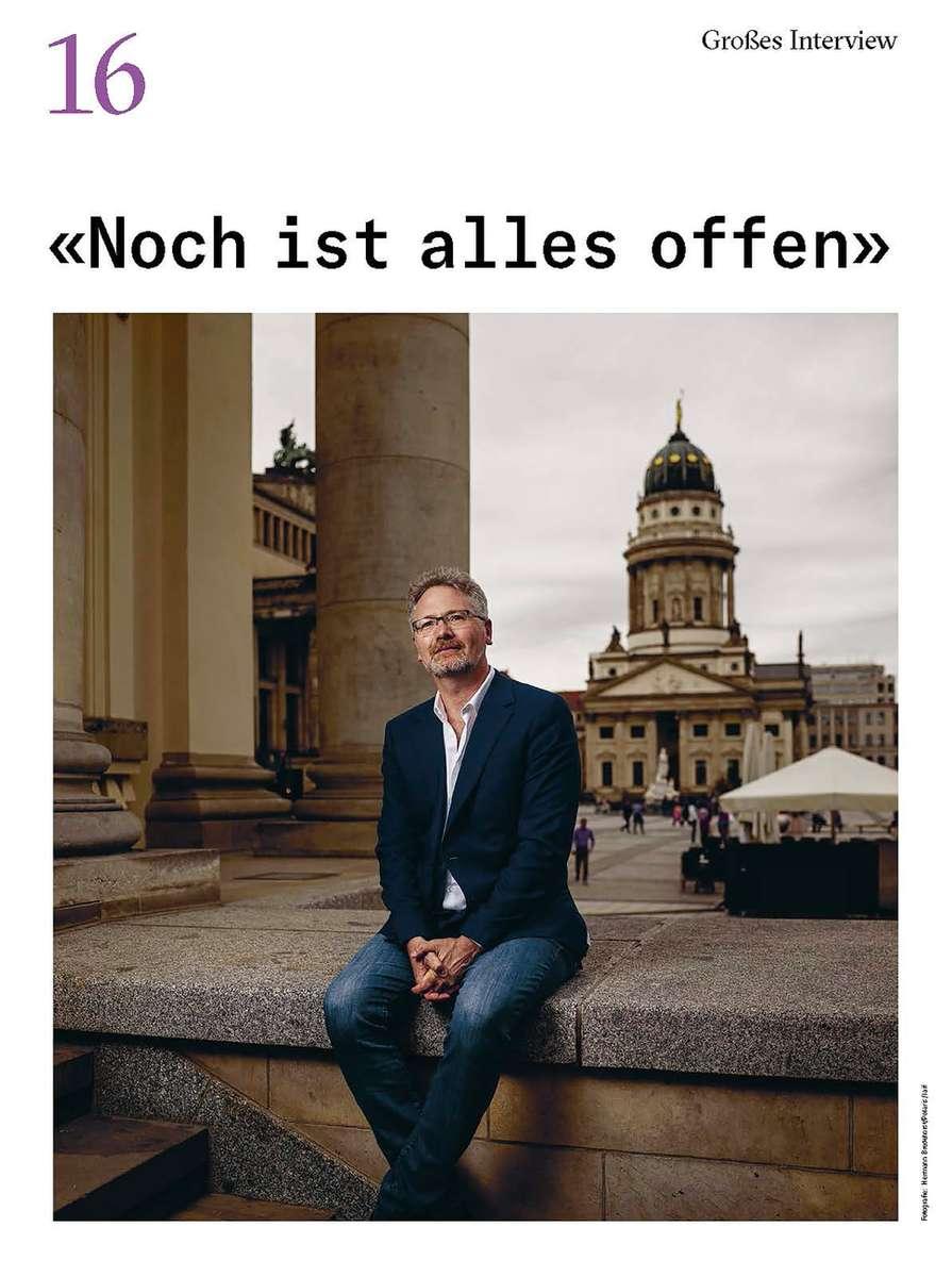 Germany, Boell, Adam Tooze