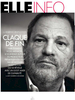 Elle, France, Harvey Weinstein