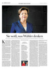 Die Zeit, Germany, Renate Koecher