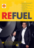 Cover SHELL Euroshell Refuel Magazin Germany Issues1 may 2012 1
