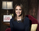 I had the pleasure to work with Jessica Alba during the Little Fockers Media Junket.