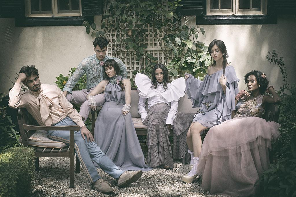 KOJAK Haute Heaven Collection, 2017