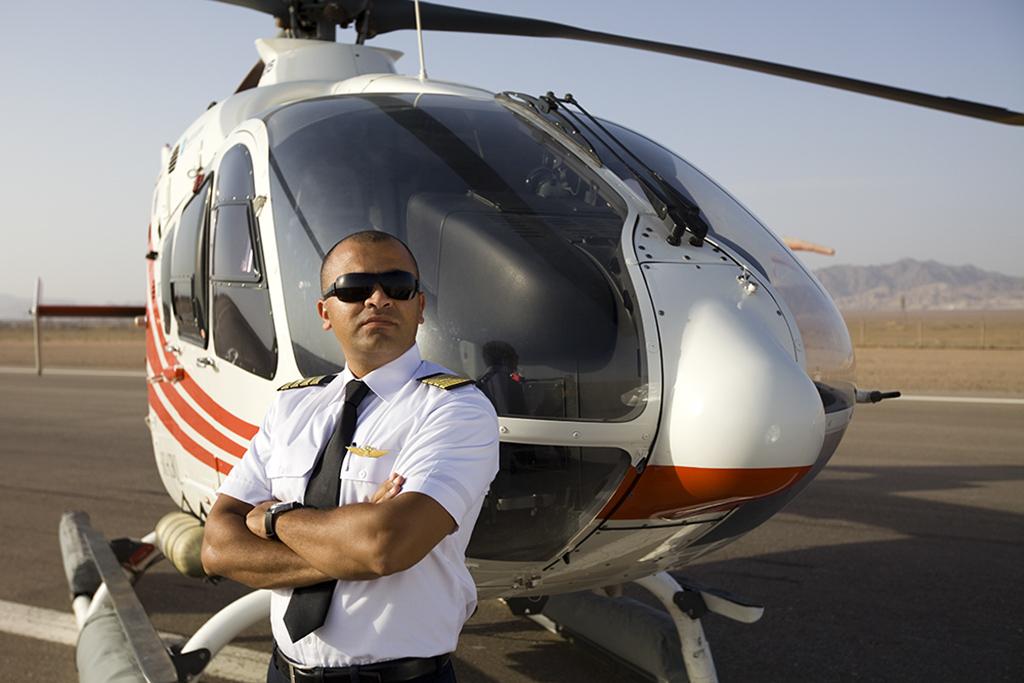 Petroleum Air Services shoot, 2010