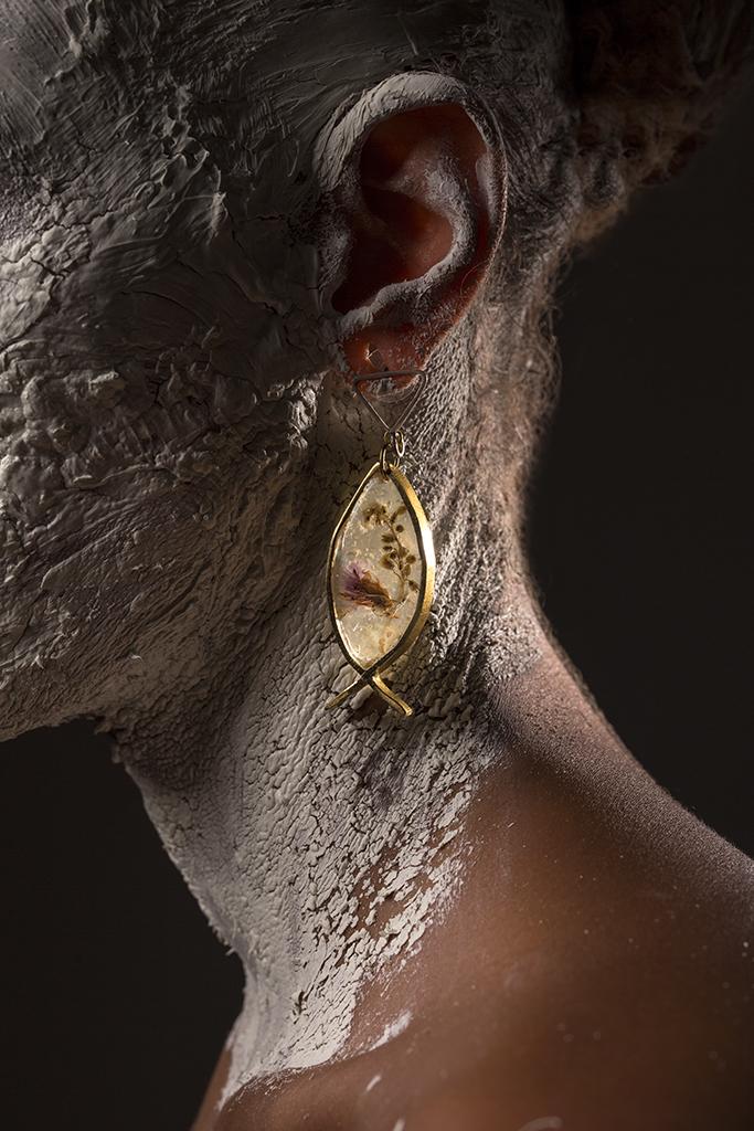 Menna Khalil, Jewellery collection