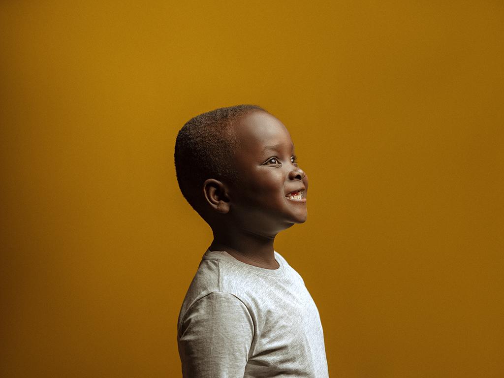 UNICEF Social Inclusion campaign, 2021