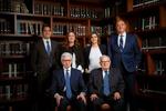 Baker Mckenzie Law Firm Photoshoot