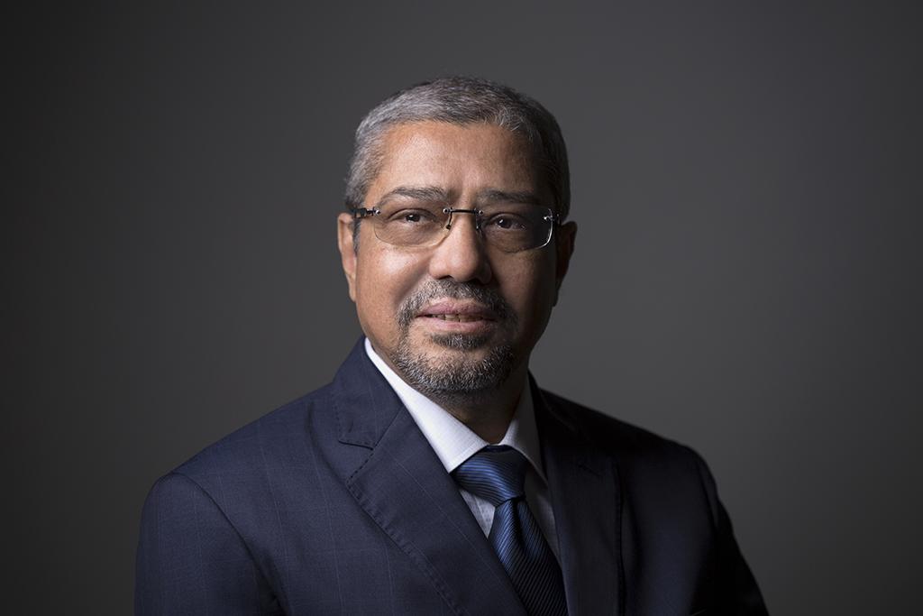 Ibrahim Mahmoud Al Araby, General Manager of El Araby Group