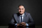 Al Futtaim Managing Director Ashraf Ezz El-Din