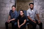 6 BAB SHARQ Art & Cultural Space Founders