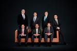 Banque Du Caire Board Members