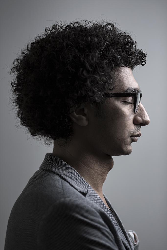 Karim El Shenawy, Egyptian Director
