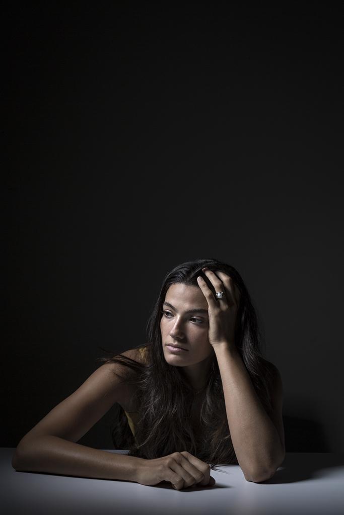 Tara Emad, Egyptian actress & model