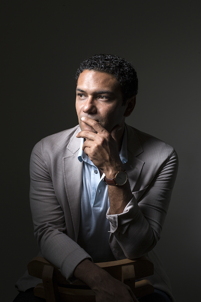 Asser Yassin, Egyptian Actor