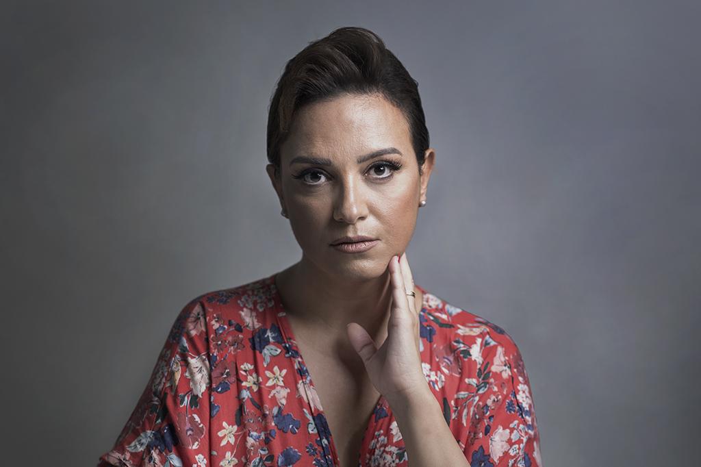 Riham Abdel Ghaffour, Egyptian Actress