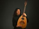 Nadin Al Khalidi, Iraqi Vocalist & Mandole player