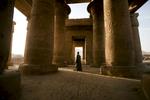 Luxor, Egypt, 2013