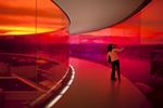 Rainbow Panorama, Aurhus Art Musuem, Denmark, 2011