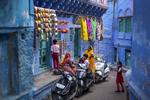 Jodhpur, India, 2015