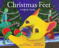 Christmas Feet, A Gift for Carlos : Buy the Book