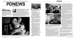 Photo District News Magazine Feature