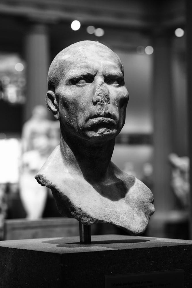Roman 1st Century A.D.