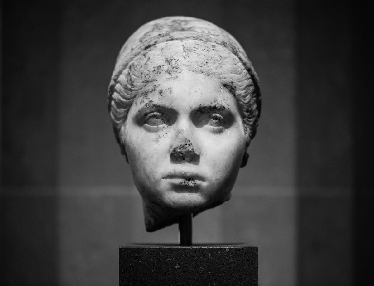 Roman, ca. A.D 139 - 150