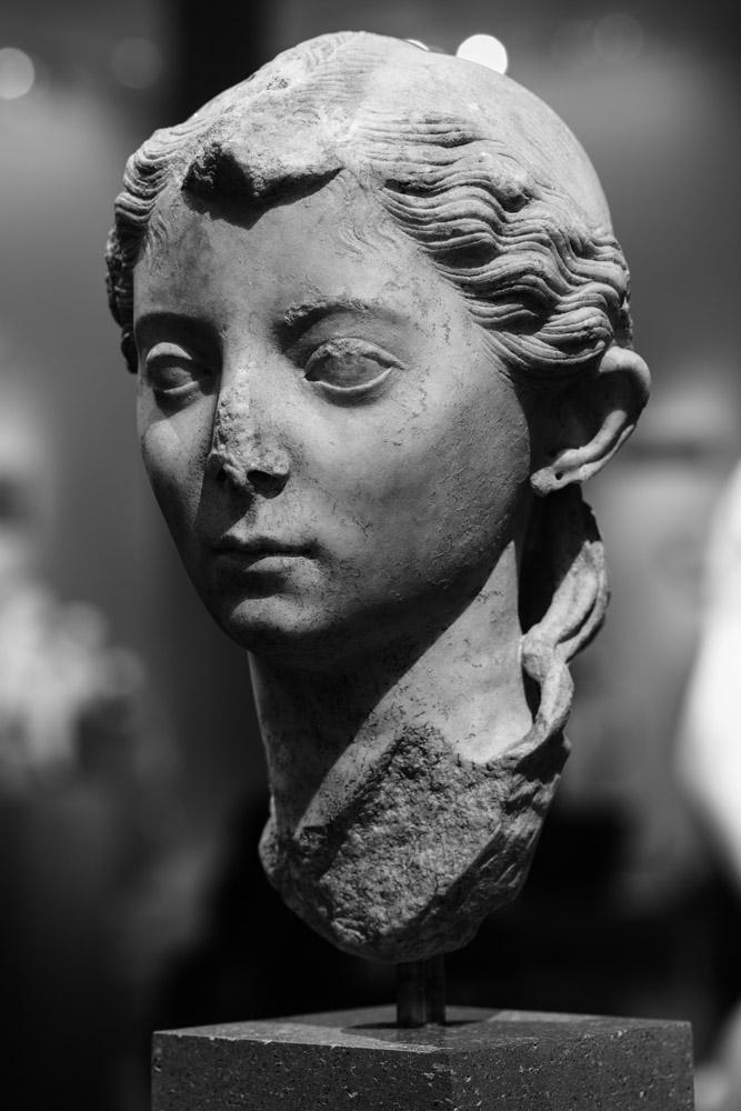 Roman ca. 27 B.C. - A.D. 14