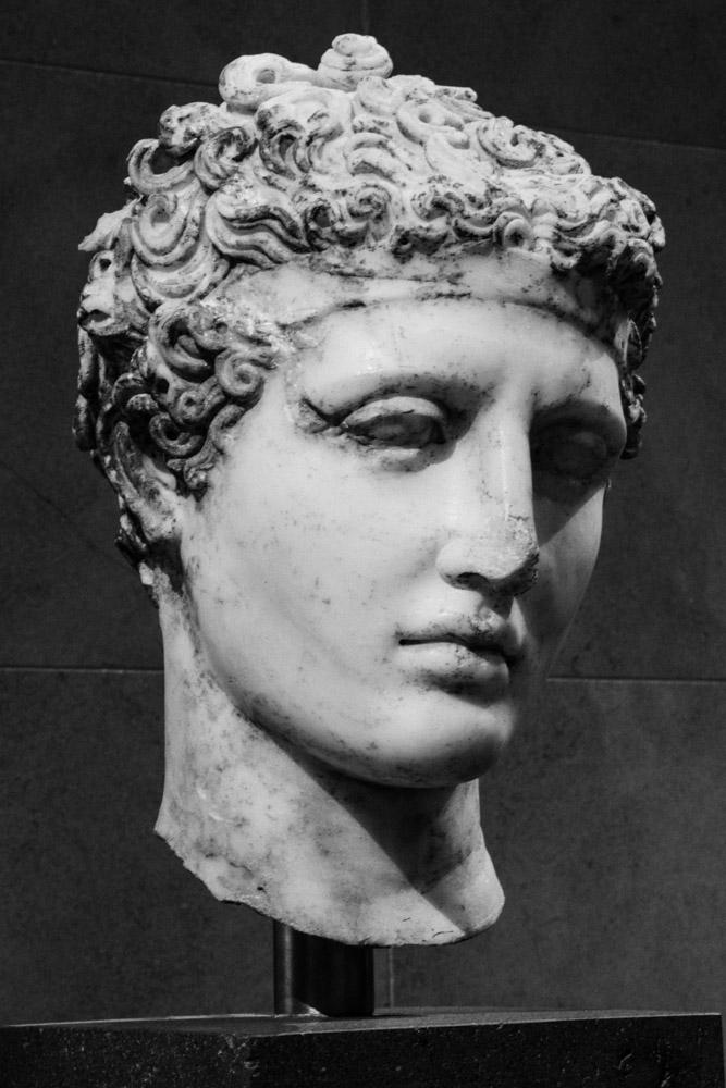 Roman ca. A.D. 138 - 92