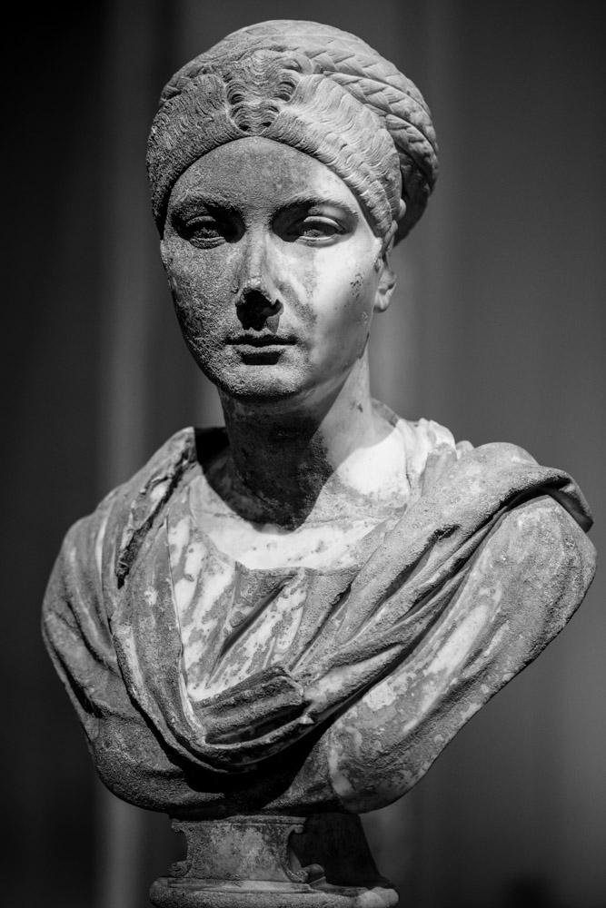 Roman, ca. A.D. 122 - 128