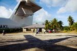 Airport, Maiana Island
