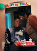 Edward and his mom, Lawanda Booker, share a smile on Edward's 18th birthday at their home in Richmond. Lawanda said she is grateful for God that Edward made his 18th birthday after all of struggles after the shooting. Booker said, ' {quote}Today is a day of celebration for me and Edward.{quote}