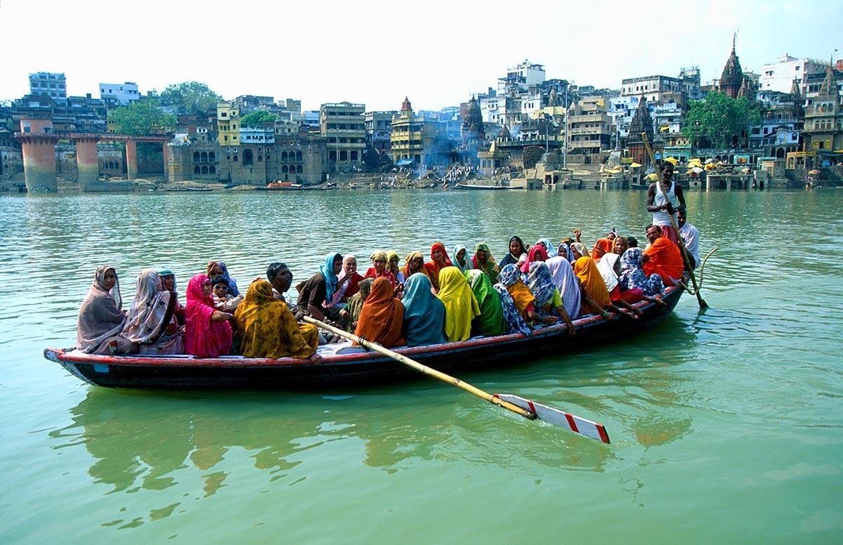 Varanasi \ India