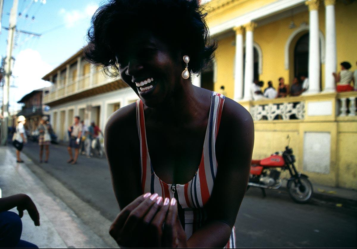 Santiago de Cuba \ Cuba