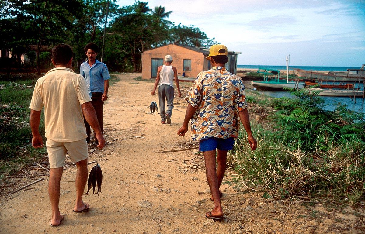 la Boca \ Cuba